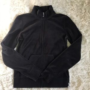 Juicy Couture Track Velour Fairfax Jacket